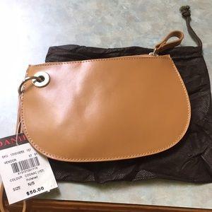 Danier leather wrislet